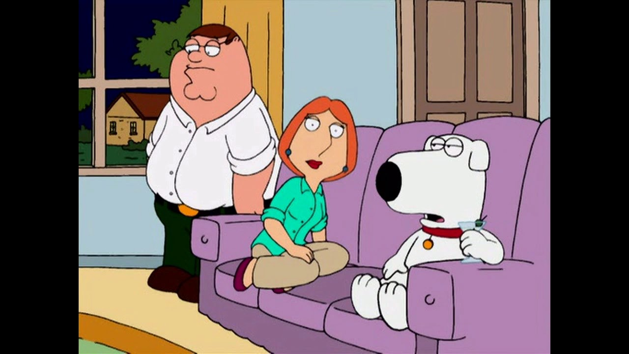 Download Family Guy - S2Ep2 - Holy Crap Part 02