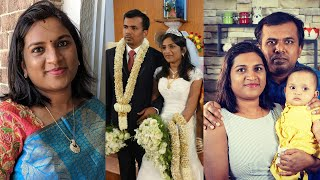 Madras Samayal Steffi Family Photos Biography Parents Daughter | Shining Stars of Social Media #01