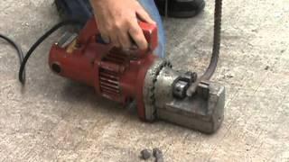 "Baron Tools 7/8"" Rebar Cutter"