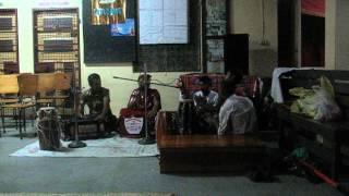 Indian music at Ba, Fiji.