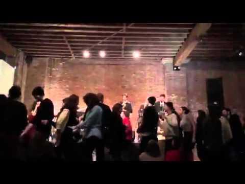 Anbessa Orchestra- Dera live @ Pioneer Works Brooklyn