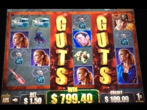 Spiele Walking Death - Video Slots Online