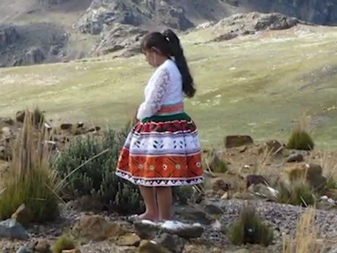 Haydee Quispe 2016  (toril)