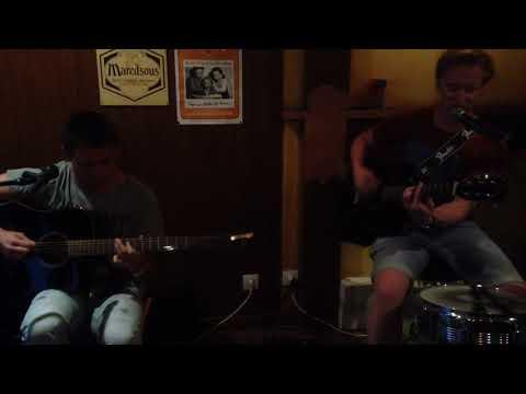 Panatide Acoustique : Mon Bar Mon Saloon (Composition)