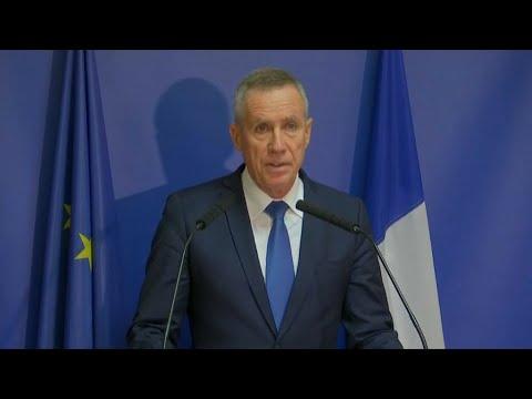 Attaque à Marseille : la conférence de presse de François Molins (en intégralité)
