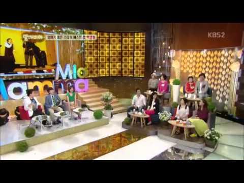 [FULL] MMMA E06 - MC Kyuhyun
