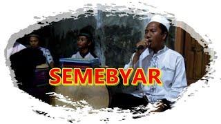 SEMEBYAR #Massaylaros Seni Rebana MUTIARA PANTAI SELATAN Live Kampung Baru Lampon Pesanggaran