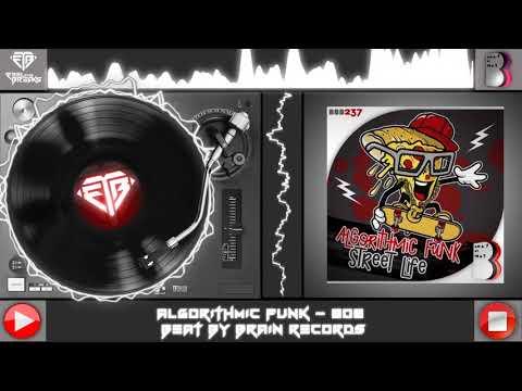 Algorithmic Funk - 808 (Original Mix)