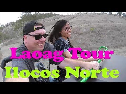 Laoag CIty Tour - Ilocos Norte - Philippines