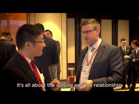 4. Westpac Agribusiness in China - Building relationships