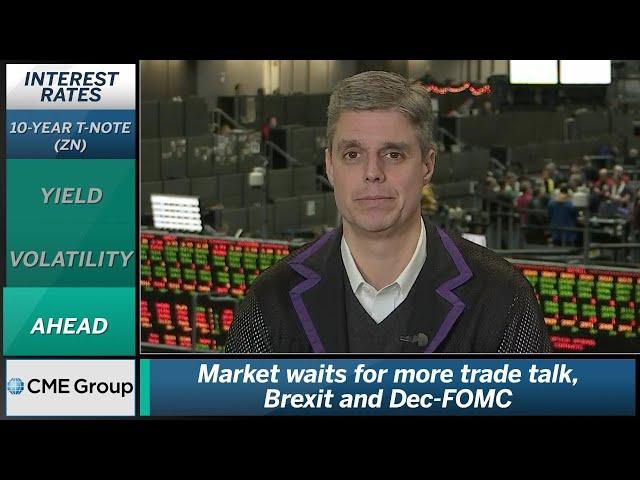 December 10 Bonds Commentary: Todd Colvin