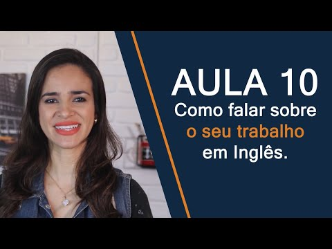 Aula de inglês!! Basic English for Beginners! from YouTube · Duration:  15 minutes 19 seconds