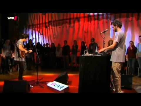 Milky Chance  live at Rockpalast 2013