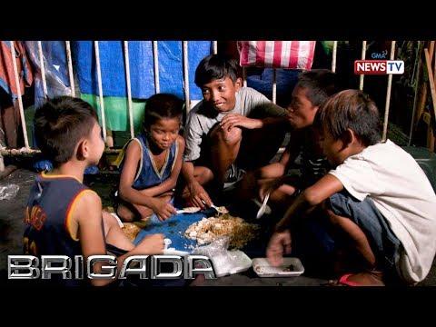 Brigada: 'Batang Quiapo,' nagtitinda para makabalik sa eskuwela