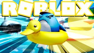 HOW to WIN SHARK EGG IN ROBLOX [Shark Eggtack] 🥚 EGG HUNT EVENT 🥚