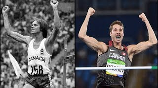 Rio Games Flashback: Former Olympic high jumper's message to Derek Drouin