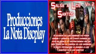 Salsa a Los Santos Vol 2