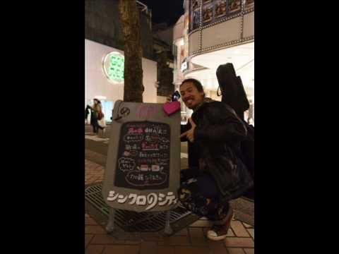 加藤ひろあき(Hiroaki KATO) TOKYO FM 『シンクロのシティ』guest出演