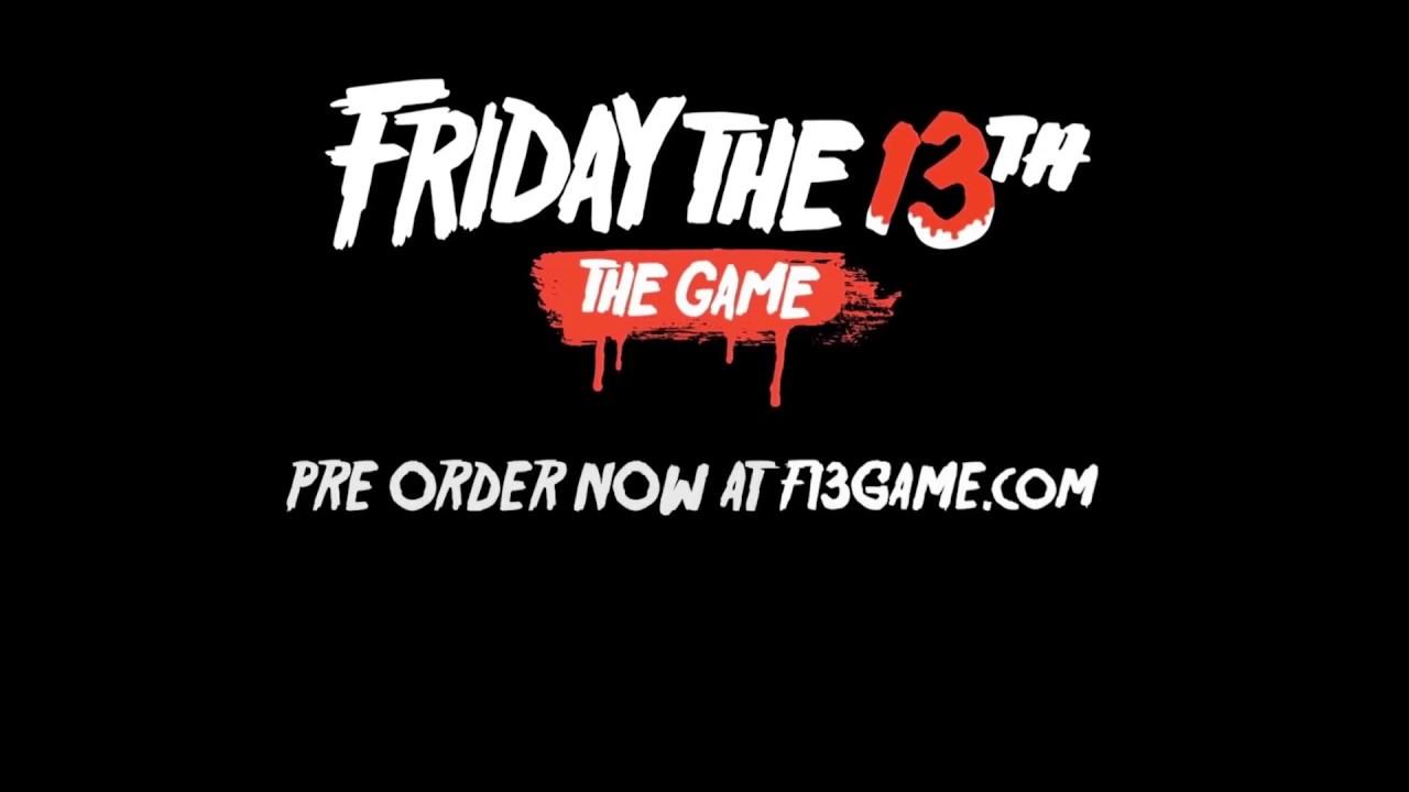 Friday The 13th Sound - Ch ch ch ah ah - YouTube