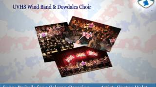 UVHS Jubilee LNotP - Prelude for a Solemn Occasion