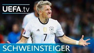 Download Video Watch Schweinsteiger's last goal for Germany MP3 3GP MP4