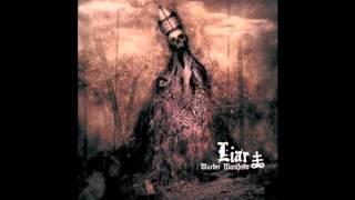 Liar - Murder Manifesto - 01 - Wolfsblood