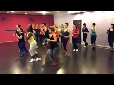26.01.2016 MULTI FITNESS CLUB CHORZÓW REGLA MULTI CUBANA