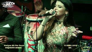 Amigo No Por Favor - Orquesta Bembe En Taberna