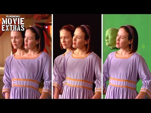 AMERICAN HORROR STORY: FREAK SHOW | VFX Breakdown By FuseFX (2014)