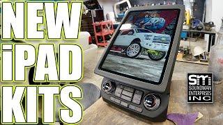 NEW DASH MODS & T-Bird suspension mods! - white rider #100