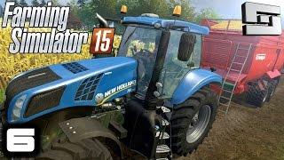 Farming Simulator 2015 : MONEY! ( Gameplay ) E6