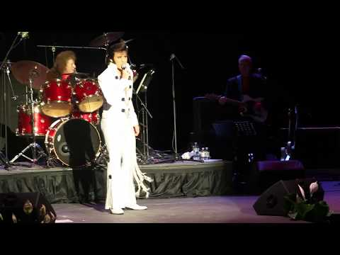 Randy Rose - Ultimate Elvis Tribute Artist