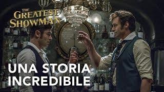 The Greatest Showman | Una storia incredibile Spot HD | 20th Century Fox 2017