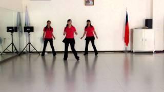 Quizas, Quizas,Quizas line dance