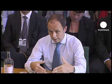 UK parliament bids to scupper Murdoch media deal