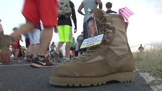 Fisher House Remembrance Run Commemorates Lives Lost Since 9/11 Attacks