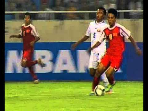 Công ty Honda Việt Nam tài trợ cho Liên đoàn bóng đá Việt Nam