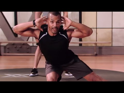 One-Hour Strength Workout | Level 2 w/ Brent Bishop
