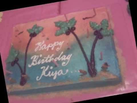 Birthday Cakes By Kayes Kakes Memphis TN