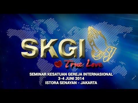 SKGI 2014 Day 2 June 4 2014 Istora Senayan Jakarta