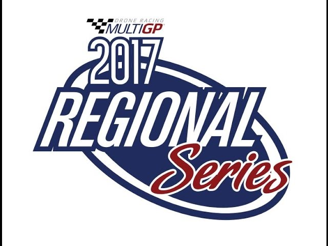 MultiGP 2017 Regional Finals Track Preview