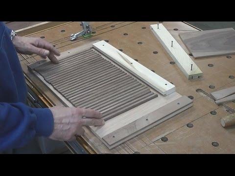 Build Cabinet Doors