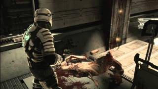 CGR Undertow - DEAD SPACE for Xbox 360 Video Game Review