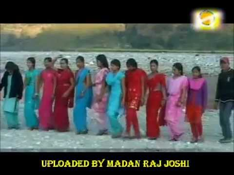 New Deuda Songs (paaki lal padeki )