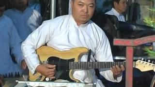 Ban nhạc Tế Tây Ninh