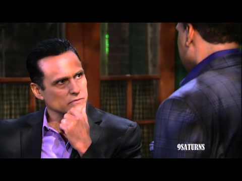 3-31-16 GH SNEAK PEEK General Hospital Sonny Maurice Benard Stephen A. Smith Promo Preview 3-30-16