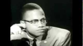 Malcolm X -  Political Education Pt.  1:   Perpetuating Slavery
