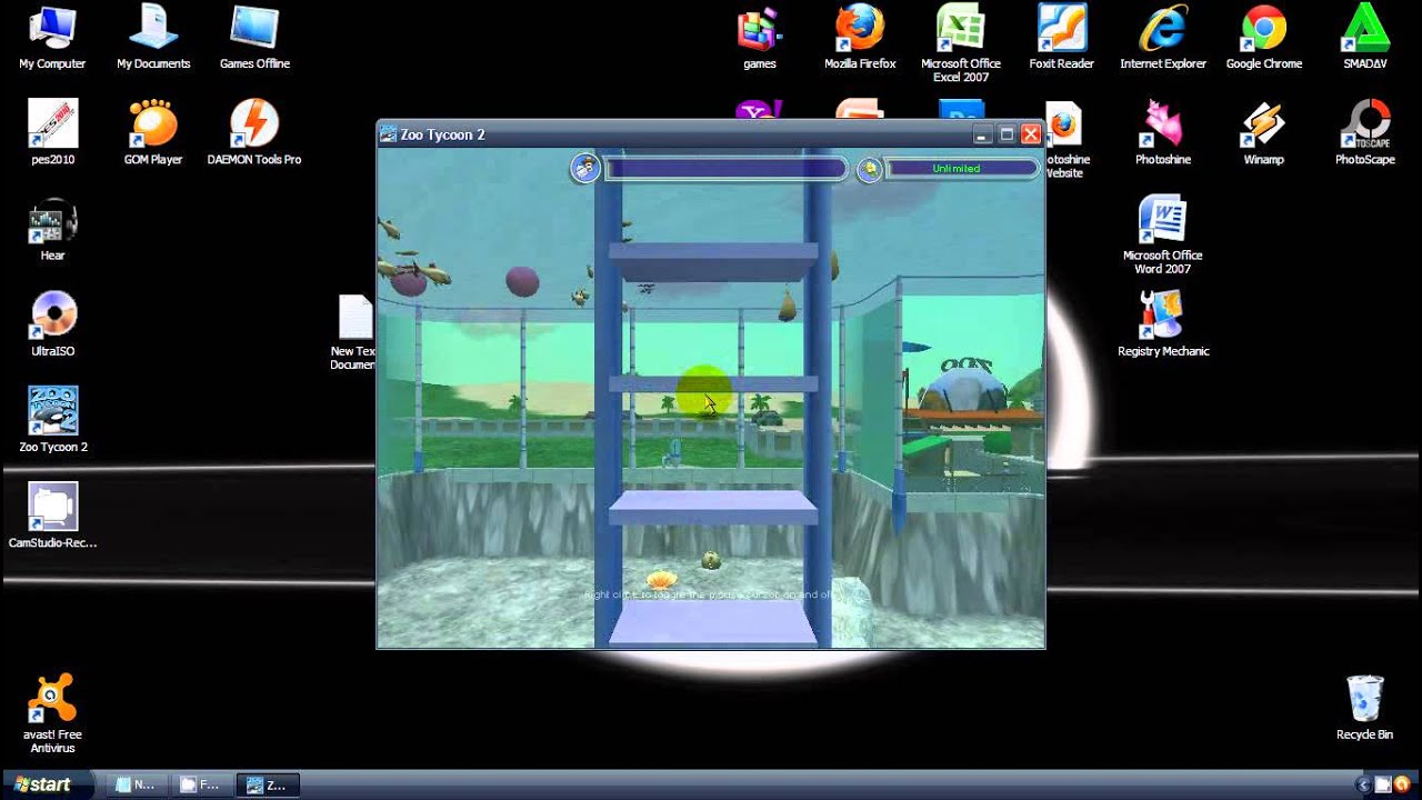 Download zoo tycoon 2 full expansion pack