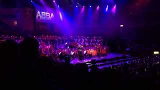 MOUNTBATTEN Festival of Music 2014 (ABBA Gold)