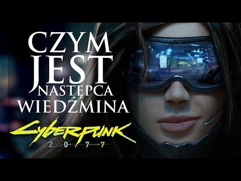 Cyberpunk 2077 | Co wiemy o następcy Wiedźmina?